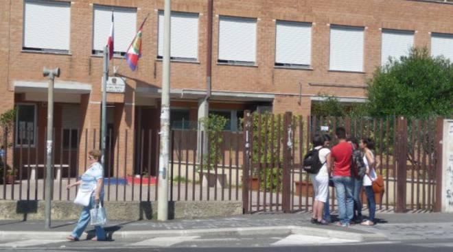 liceo pertini