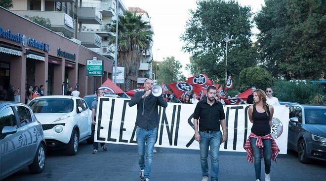 manifestazione civile