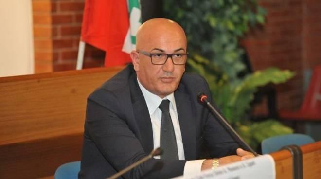 Massimiliano Giordani
