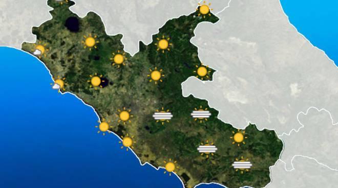 Previsioni Meteo Lombardia: piogge in arrivo in pianura e nevicate sulle Alpi