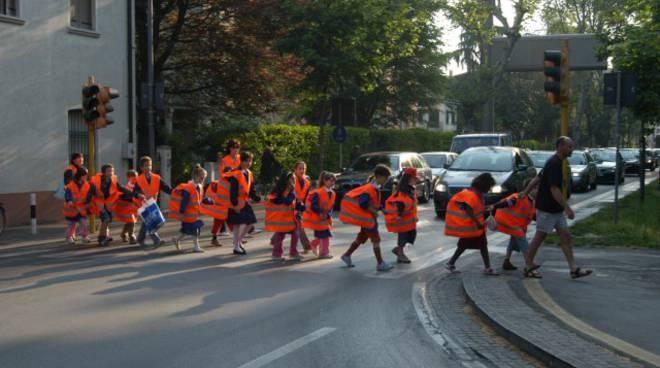mobilità sostenibile casa-scuola-lavoro