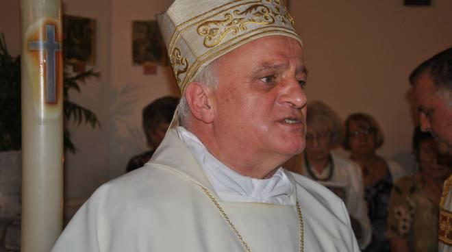 monsignor Gino Reali