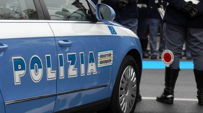 Polizia di Stato- Questura di Latina
