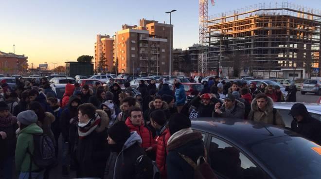Protesta Studentesca