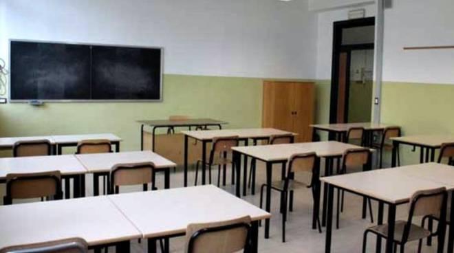 scuole (impianti di riscaldamento)