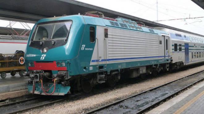 Travolto da un treno tra Formia e Minturno