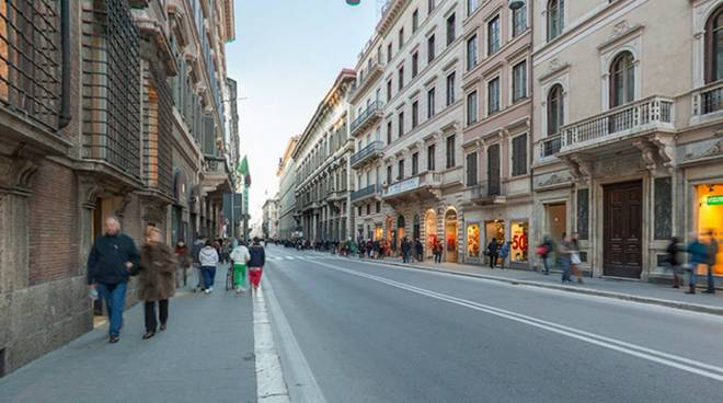 Roma, turista violentata in albergo Fermato il portiere della struttura