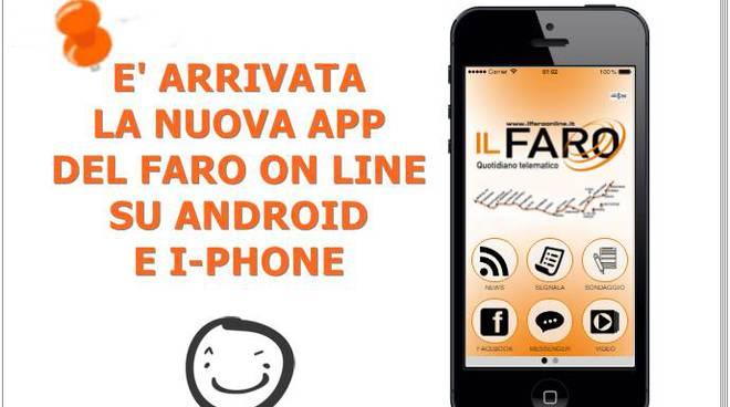 app faro on line