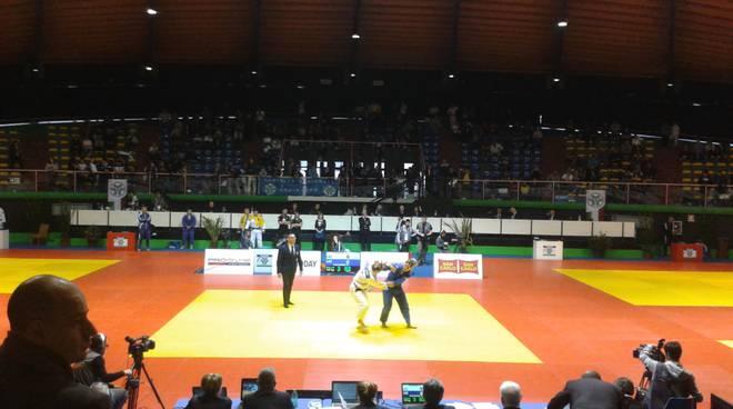 judo assoluti