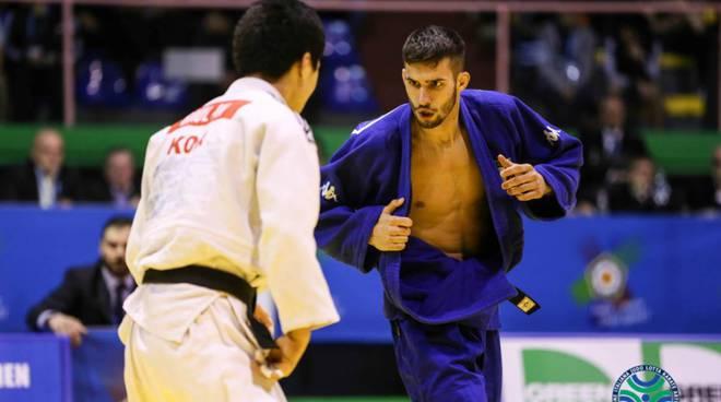 judo open