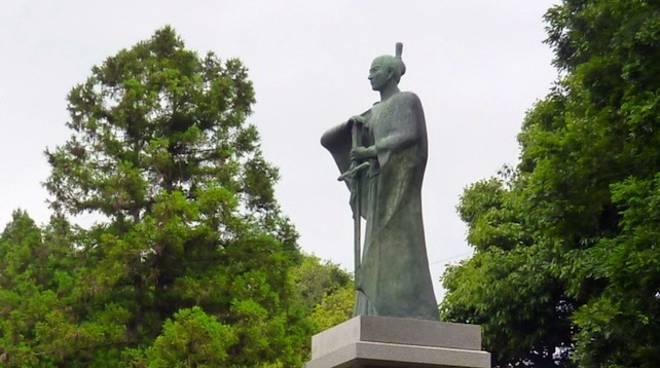 Justus Takayama Ukon, il samurai di Cristo