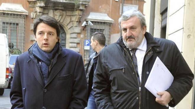 Terremoto in casa Pd, Renzi dimissionario e scissione a un passo