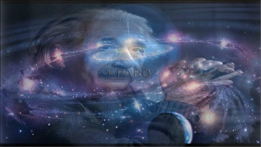 universo einstein