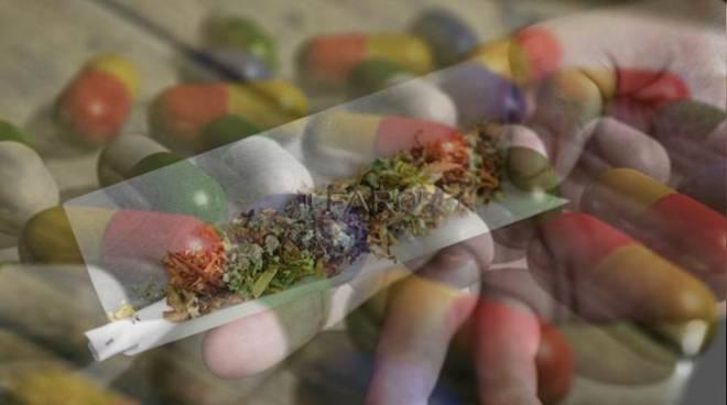 droga e farmaci