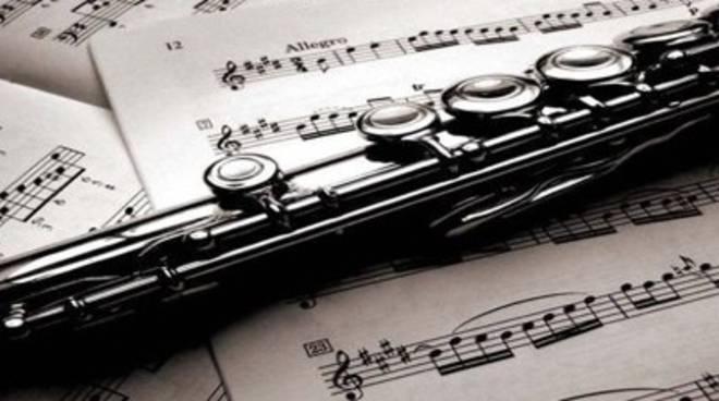 Fiumicino calicchio con modern love il flauto traverso - Tavola posizioni flauto traverso ...