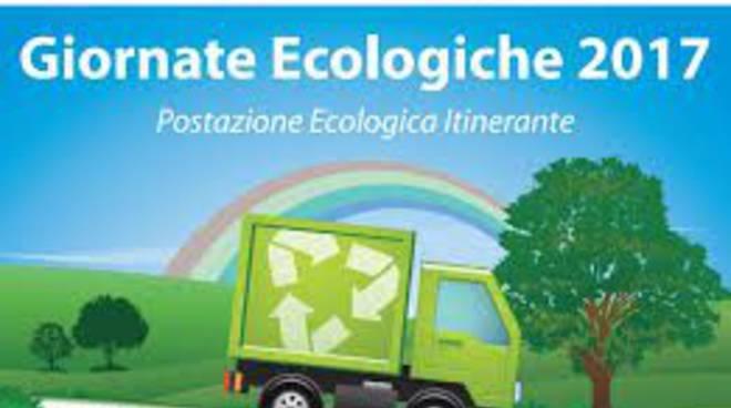 giornate ecologiche