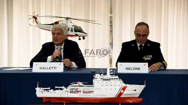 guardia costiera, capitaneria di porto