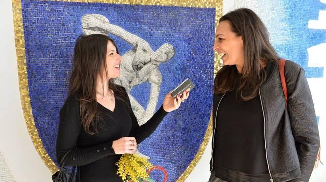 Intervista Lucia Morico