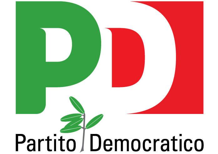 partito democratico logo tarquinia