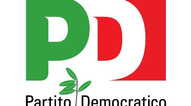 partito democratico pd logo tarquinia