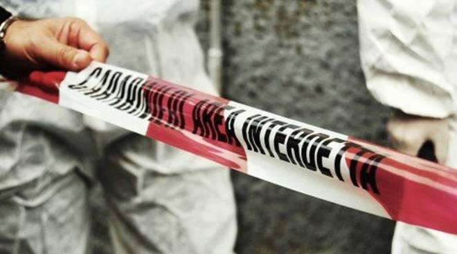 scena del crimine
