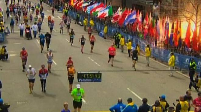 attentato maratona boston 2013
