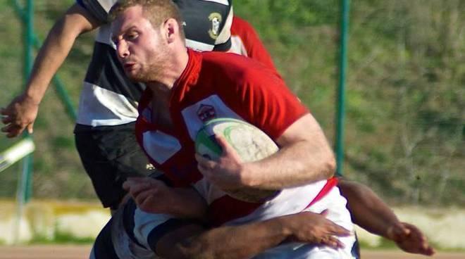 Civitavecchia Rugby Cemtucellae, Alessandro Crinò