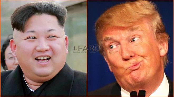 Ecco tutti i veri progetti di Trump sulla Corea del Nord