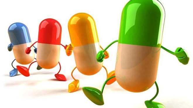 pillole farmaci equivalenti