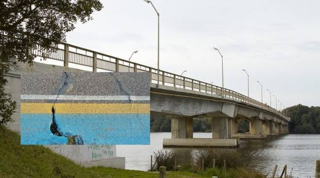 ponte sabaudia