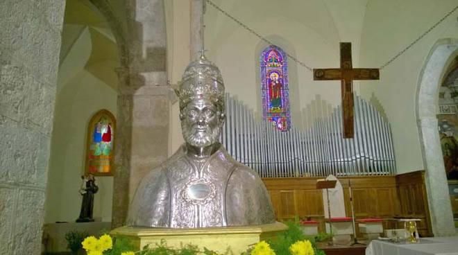 San Sotero papa
