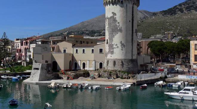 Torre di Mola a Formia