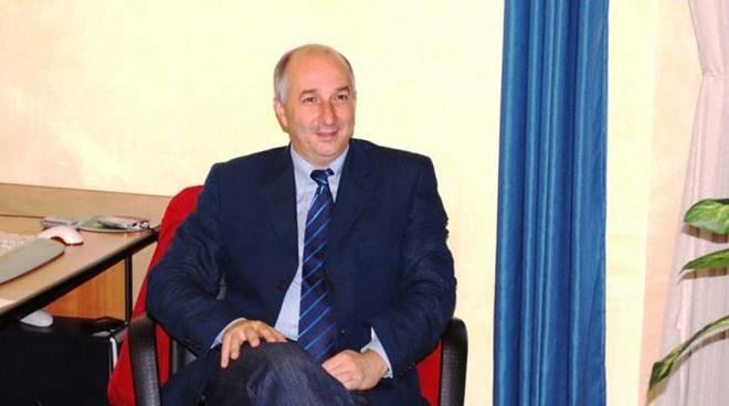 Anselmo Ranucci, candidato sindaco di Tarquinia