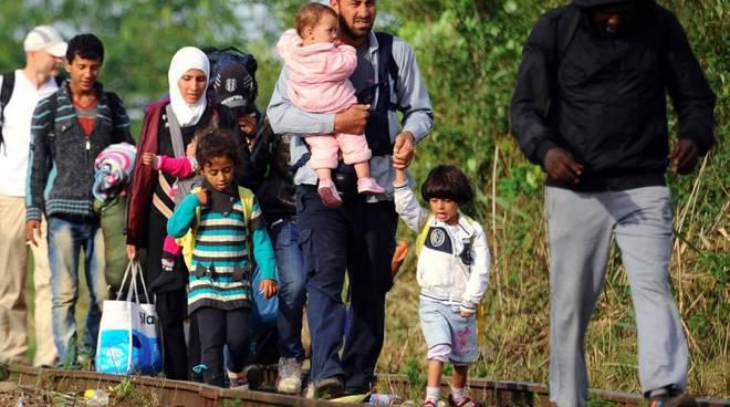 ardea accoglienza migranti