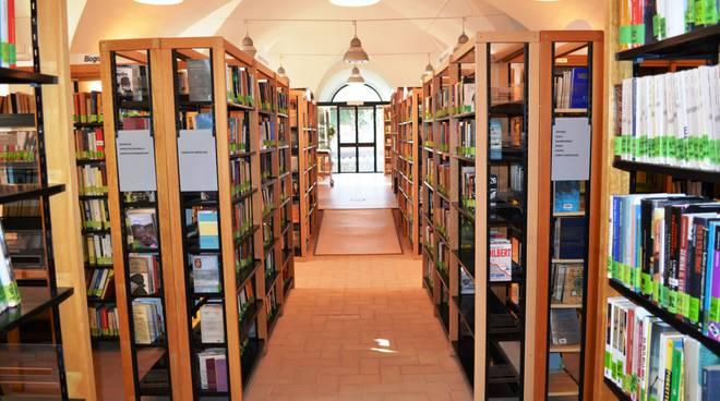 biblioteca cerveteri