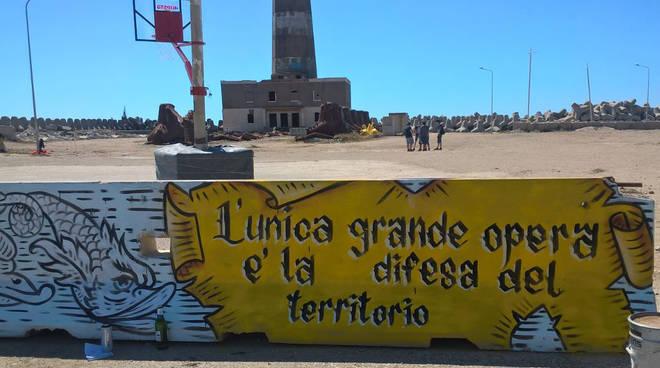 Bilancione di Fiumicino, [FOTO] Il Faro online 2017