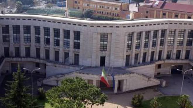 Comando provinciale gdf latina