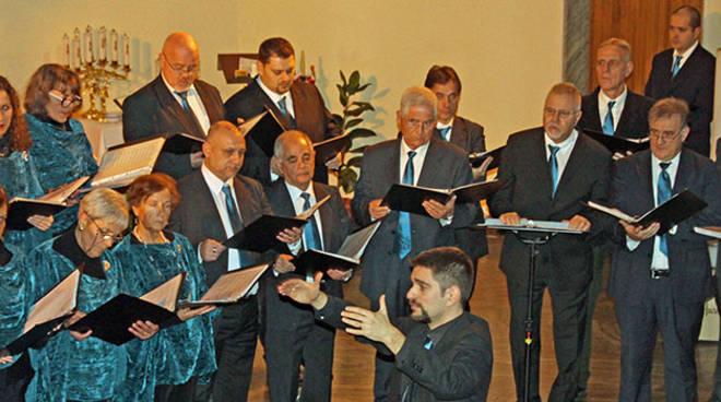 coro ardea Rutili Cantores
