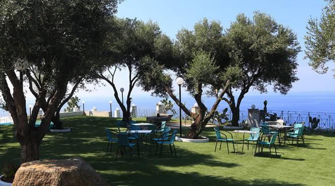 Costa Viola Resort a Palmi, in Calabria