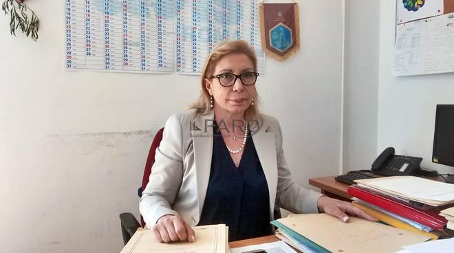 dottoressa Elisa Gullino, dirigente Asl