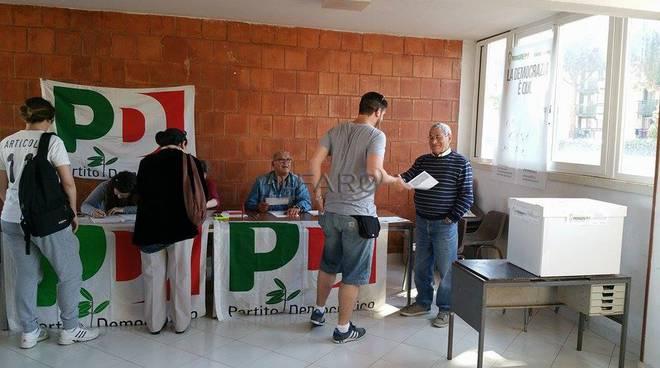 elezioni primarie del Pd