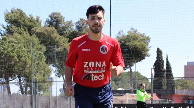 Francesco saltarelli agora zonapontina