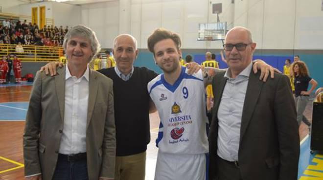 Mazzola, Ranucci, Celli