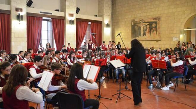 orchestra concorso musicale internazionale città di tarquinia
