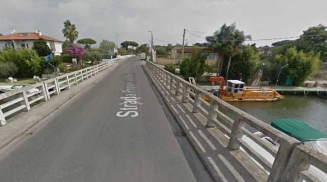 ponte sisto a terracina