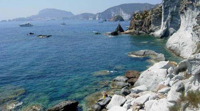 Matrimonio Spiaggia Circeo : San felice circeo tra i borghi più suggestivi del