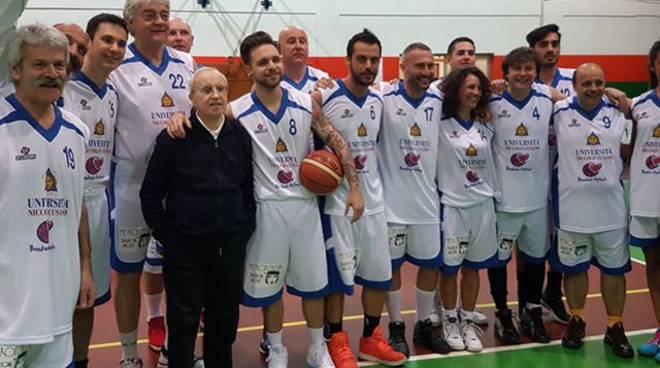 Squadra BasketArtisti Unicusano