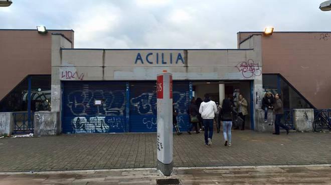 stazione acilia