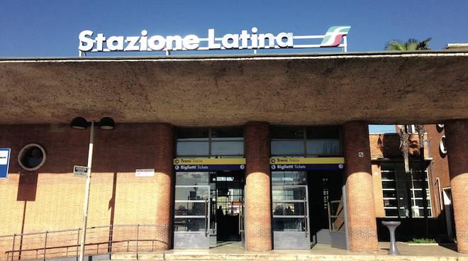 stazione latina