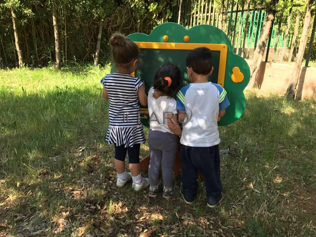 giochi nidi comunali